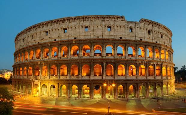 Discoteche Roma Venerdì