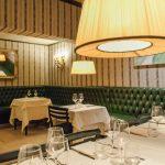 caminetto Roma ristorante