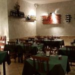 ristorante controcorrente isola sacra