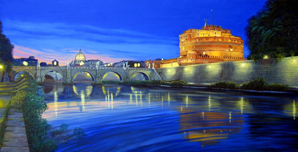 Discoteca Roma - Locali Roma