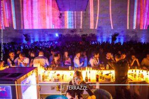 discoteca eur le terrazze