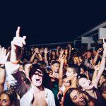 fregene blanco discoteca