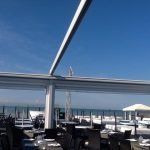 Riva beach club Fregene