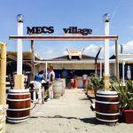 mecs village ostia