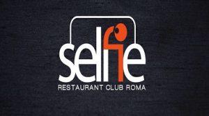 selfie Roma