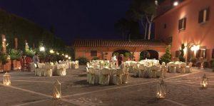 villa majestic eventi