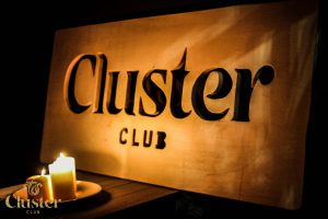 cluster Roma