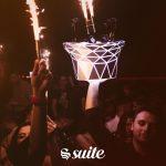 La Suite Roma discoteca