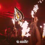 Suite Roma discoteca venerdì